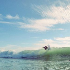Weekend waves patauaboy shot by jeanpig